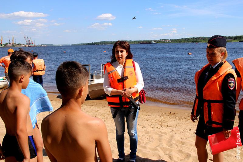 Безопасность детей летом обсудят наобластном родительском собрании