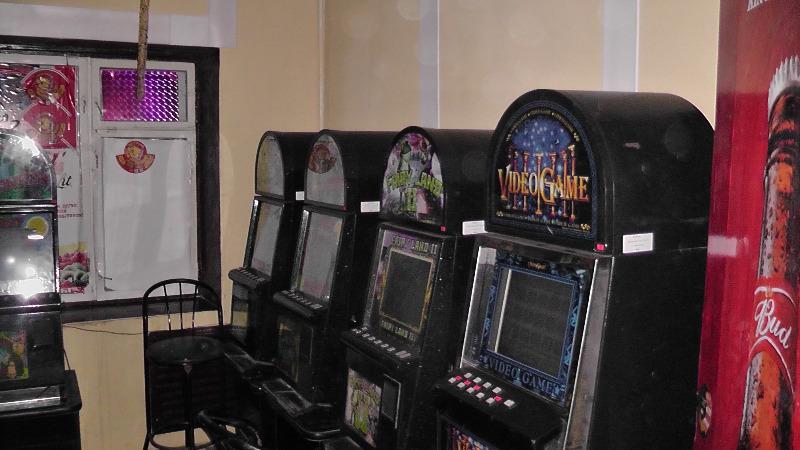 Игровые автоматы по череповцу обойти закон на игровые автоматы