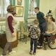 Историко-краеведческий музей и«Поезд милосердия»