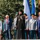 Выпускной курсантов ЧВВИУРЭ
