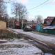 Район улицы Биржевой