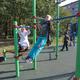 Спортивной площадки натерритории школы №28