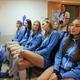 Предсезонная пресс-конференция волейбольной команды «Северянка»