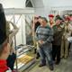 Выставка оружия вХудожественном музее