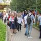 Вручение студенческих билетов ЧГУ