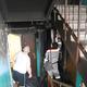 Пожар впятиэтажке наЧкалова