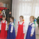 Детский фольклорный фестиваль