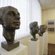 Юбилейная выставка скульптора Шебунина