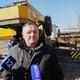 Строительство главного городского коллектора приема сточных вод