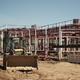 Строительство новых заводов виндустриальном парке «Череповец»