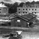 Строительство домов наулице Горького, 53 и55 (июнь 1949 года)