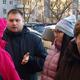 Очередное собрание жильцов наПервомайской, 25
