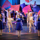 Концерт вчесть 100-летия ВЛКСМ