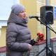 Открытие памятной доски строителю Валентину Бушину