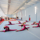 Новый центр спортивной гимнастики