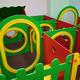 Детская площадка имузей навокзале вЧереповце