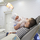 Стоматолог Ксения Соколова