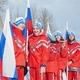 «Лыжня России»