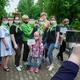Цветы вКомсомольском парке