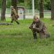 Реконструкция сражения вКурляндском котле