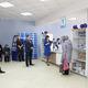 Новое отделение почты вЗШК