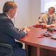Подписание договоров состудентами-целевиками