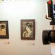 Выставка «Золотой век японской графики»
