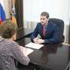 Новый первый заместитель мэра Череповца