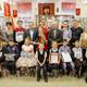 Конкурс детских рисунков «Комсомольская юность»
