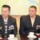 Встреча Елены Авдеевой светеранами войны вАфганистане исемьями погибших