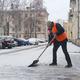 Дворники против снега