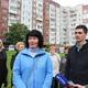 Детская площадка наПервомайской, 50