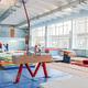 Новый гимнастический центр