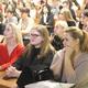 Встреча Дениса Долженко состудентами