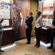 Открытие музея археологии