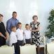 Семья Савиновых
