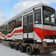 Трамвай для Череповца. Фото: АО «Уралтрансмаш»