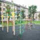 Детская площадка наЛомоносова, 32