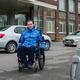 Рейд попарковкам для инвалидов