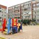 Детский городок наШекснинском, 43