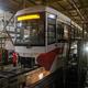 Осмотр нового трамвая