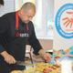 Мастер-класс поизготовлению школьных бургеров