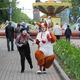 Карнавал уличных театров