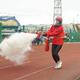 Соревнования попожарно-спасательному спорту