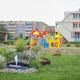 Территория детского сада №33