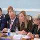 Заседание рабочей группы правительства икомитета Законодательного Собрания посоциальной политике
