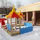 Детский сад наЛомоносова, 55