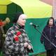 Открытие памятной доски Константину Батюшкову