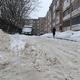 Объезд мэра поуборке снега