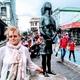 Кругосветное путешествие Ольги Гронской иЛюдмилы Маракулиной